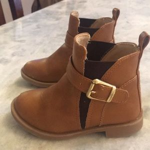 Toddler Boots size-5